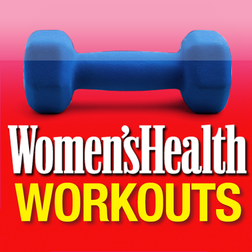 Women S Health: Women's Health Workouts Per Men's Health Magazine