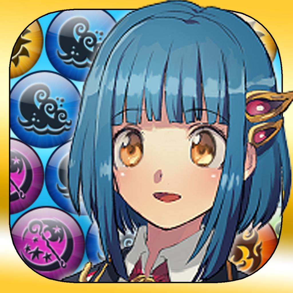 新生ヒストリカ◆パズルxドラマx歴史RPG